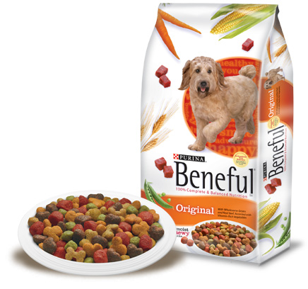 Corn Gluten Meal In Dog Food